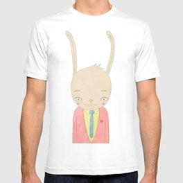 TIMEZ MAGAZINE HUG T-shirt