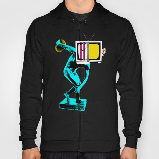 Diskus TV Hoody