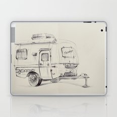 Scamper Laptop & iPad Skin