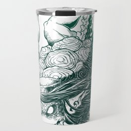 Kappa Travel Mug