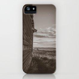 Grain Elevator 11 iPhone Case