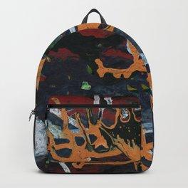Unruly Brush Backpack