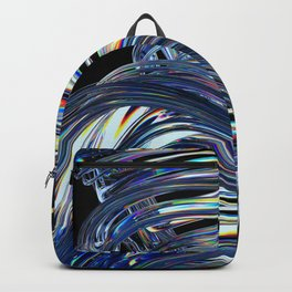 Quantum Entanglement Backpack