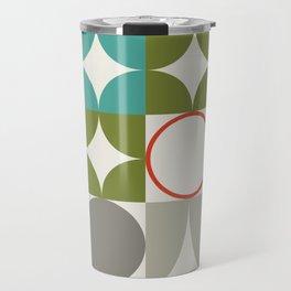 Mid Century Open Classic Travel Mug