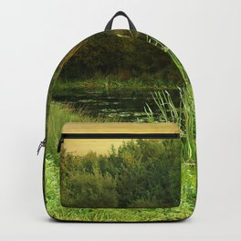 Still Waters Backpack