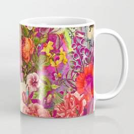 Atomic Garden Coffee Mug