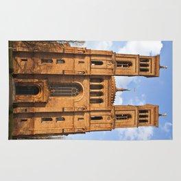 Sant Thomas Church in Berlin Rug