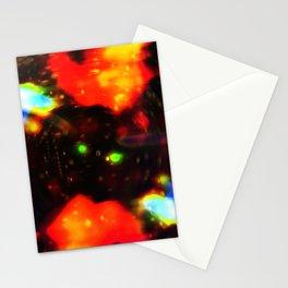 Digital Evolution Stationery Cards