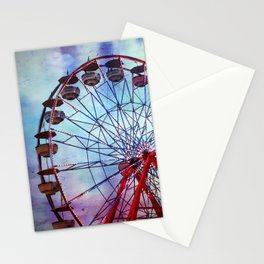 To Touch the Sky Stationery Cards
