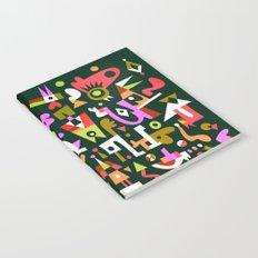 Schema 16 Notebook
