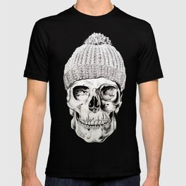 Skull with Hat T-shirt