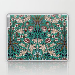 "William Morris ""Hyacinth"" 1. Laptop & iPad Skin"