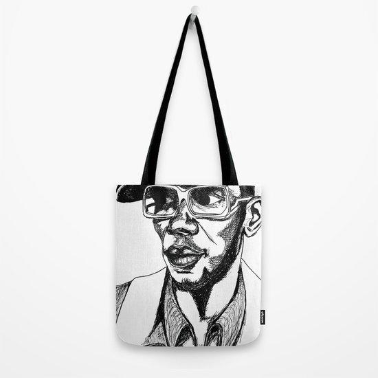 Mighty Mos Def Tote Bag