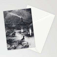Strangers Stationery Cards