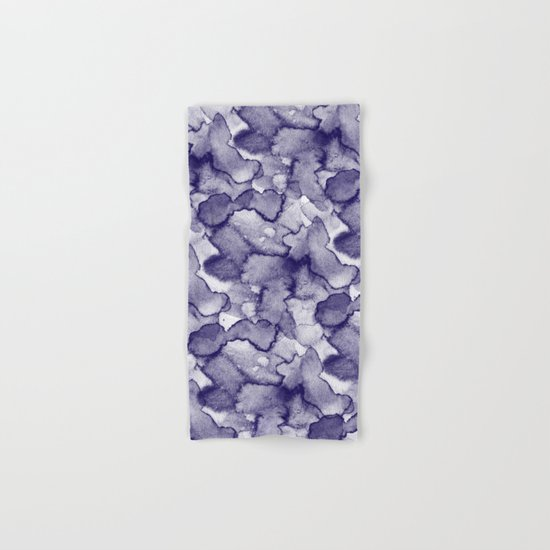 Abstract Hand & Bath Towel