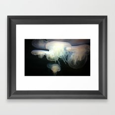 jelly1 Framed Art Print