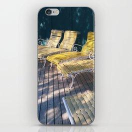 Lounge #1 iPhone Skin