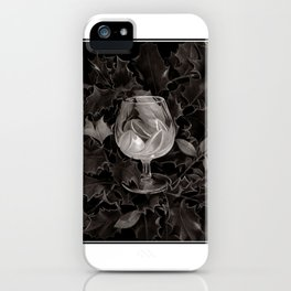 Brandy and Holly iPhone Case