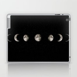 Moon Phase Laptop & iPad Skin