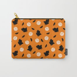 Volley Crows! Carry-All Pouch