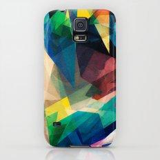 Mixed Feelings Galaxy S5 Slim Case
