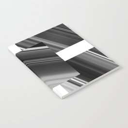 Saturn Rings (all) Notebook
