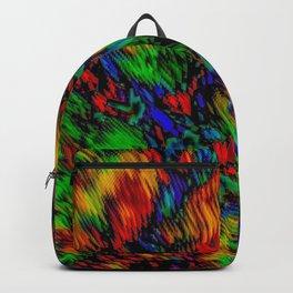 Blasting Backpack