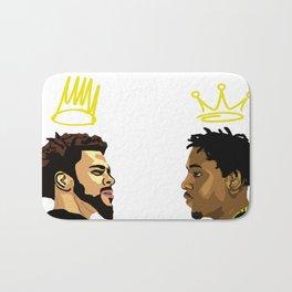 2 Kings. Kendrick Cole Bath Mat