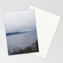 Lake! Stationery Cards