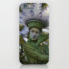 flower man iPhone 6s Slim Case