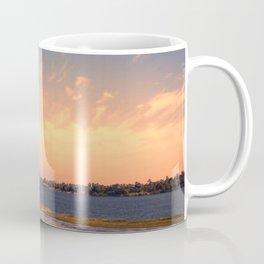 Big River Big Sky  Coffee Mug