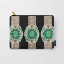 Glass Watch Carry-All Pouch