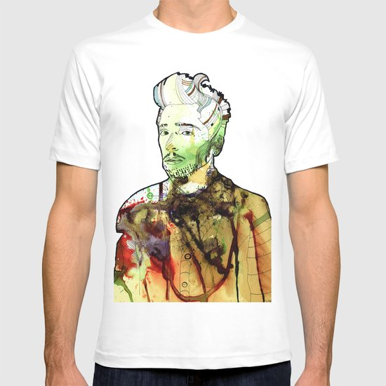 Life without freedom T-shirt