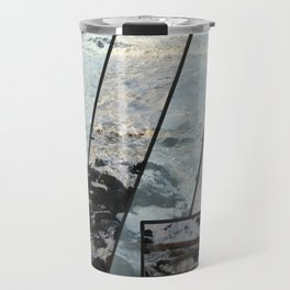 Ocean Sized Travel Mug