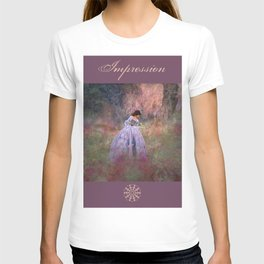 Impression by Kylie Addison Sabra T-shirt