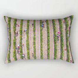 Grape Vine Rectangular Pillow