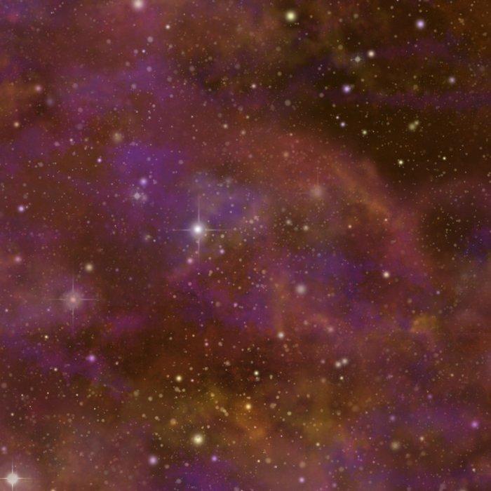 Celestial Nebula Leggings