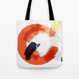 Nucleus Series – 3 of 3 Tote Bag