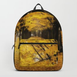 Autumn's Gold Backpack