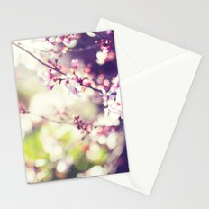 Daydreaming. Stationery Cards