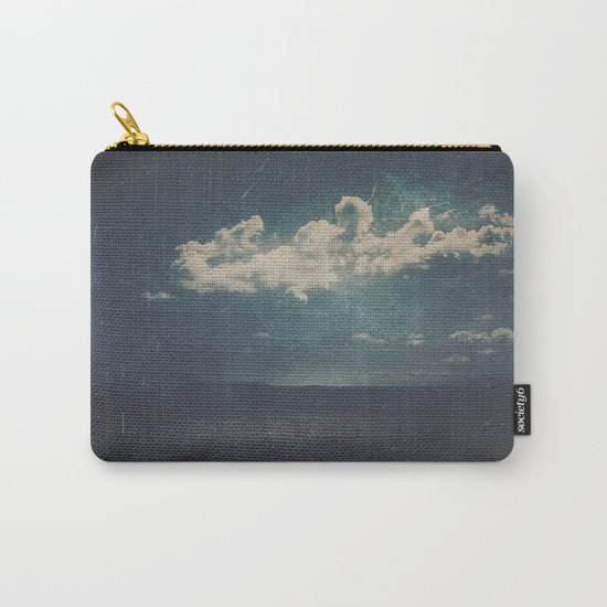 Dark Square Vol. 8 Carry-All Pouch