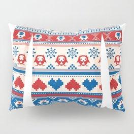 Cozy sweater Pillow Sham