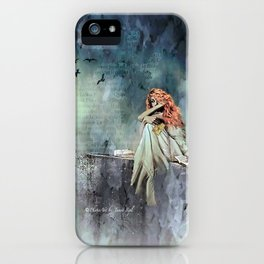 Cliffs of Dover iPhone Case