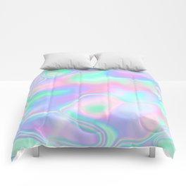 Holograph Comforters