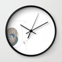 river song Wall Clocks featuring Song by Tuky Waingan