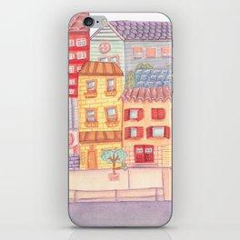 Dreamhood iPhone Skin