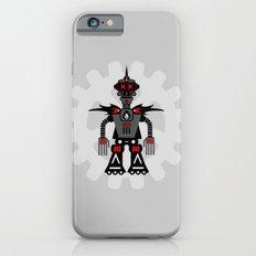 Evil Robot iPhone 6s Slim Case