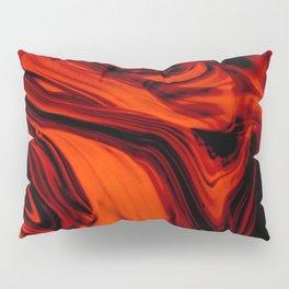 Solar Smoke Pillow Sham