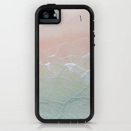 Ocean Walk II iPhone Case