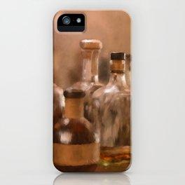 The Good Stuff iPhone Case